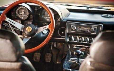 Alfa Romeo Montreal - 5