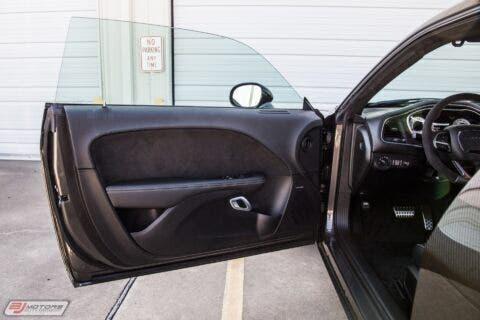 Dodge Challenger SRT Demon SpeedKore in vendita