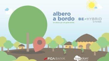 FCA Be-Hybrid by FCA Bank
