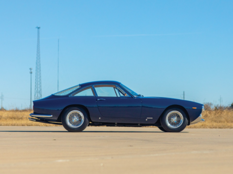 Ferrari 250 GT Lusso 1963 asta