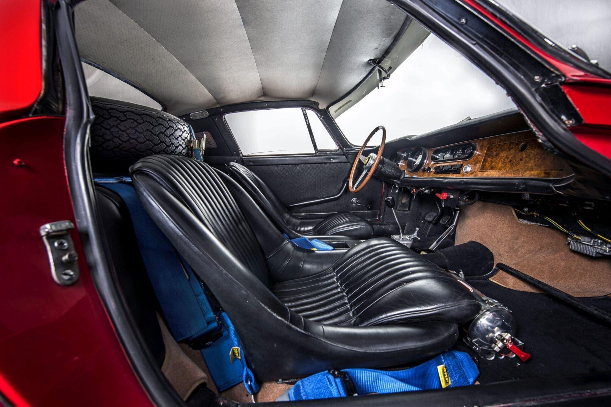 Ferrari 275 GTB Competizione Artcurial