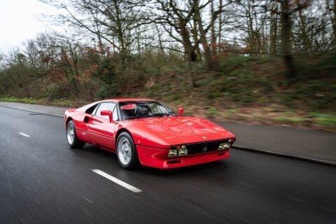 Ferrari 288 GTO 1985 vendita