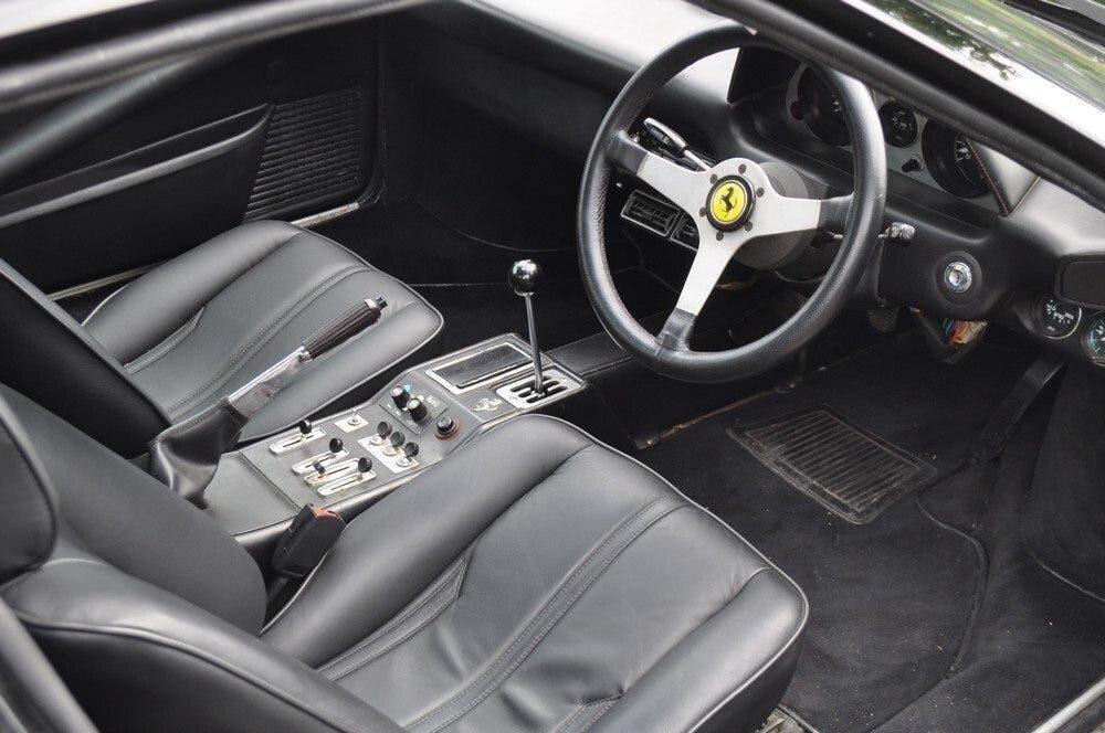Ferrari 308 GTB Vetroresina 1977