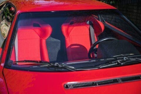 Ferrari 348 GT Competizione 1993 asta