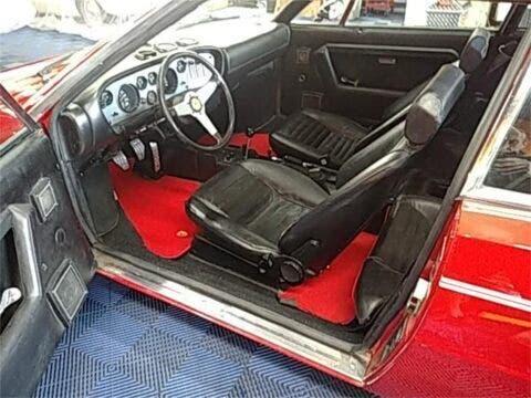 Ferrari Dino 308 GT4 1975 modificata