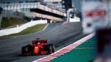 Ferrari Barcellona 2020 _ 4