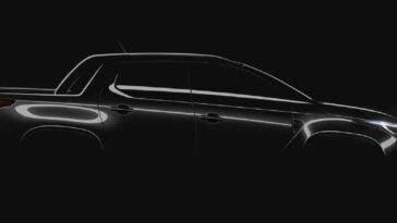 Fiat Strada 2021 immagine ufficiale