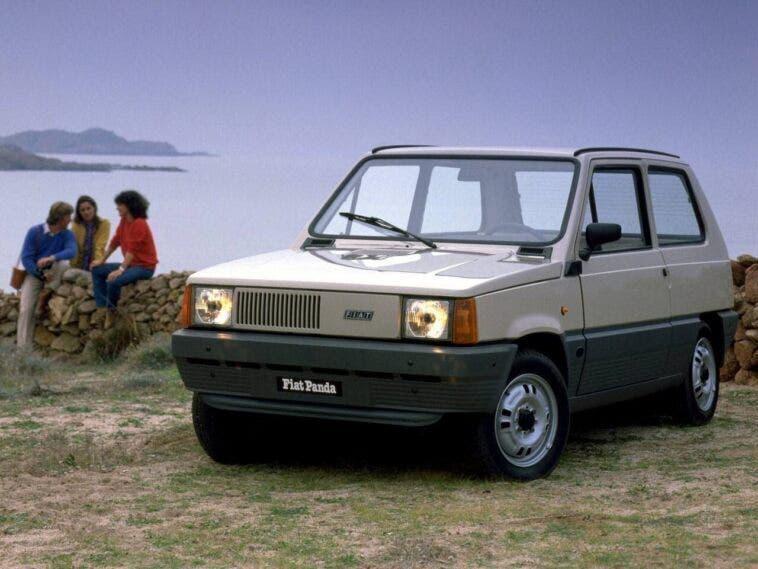 Fiat Panda _ 1