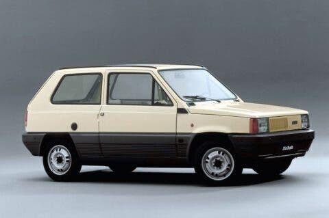 Fiat Panda _ 2