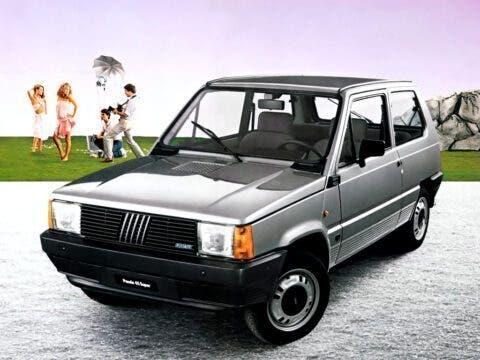 Fiat Panda _ 5