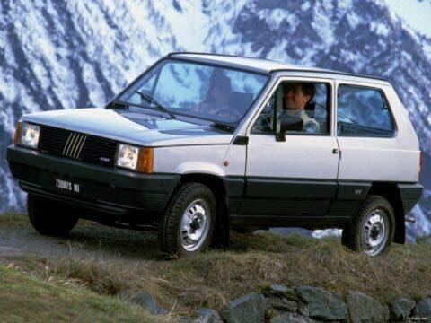 Fiat Panda _ 6