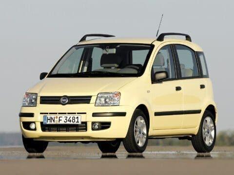 Fiat Panda _ 9