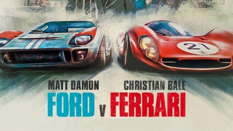Ford V Ferrari - 2