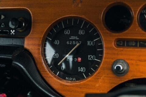 Lancia Fulvia 1600 HF 1972 asta