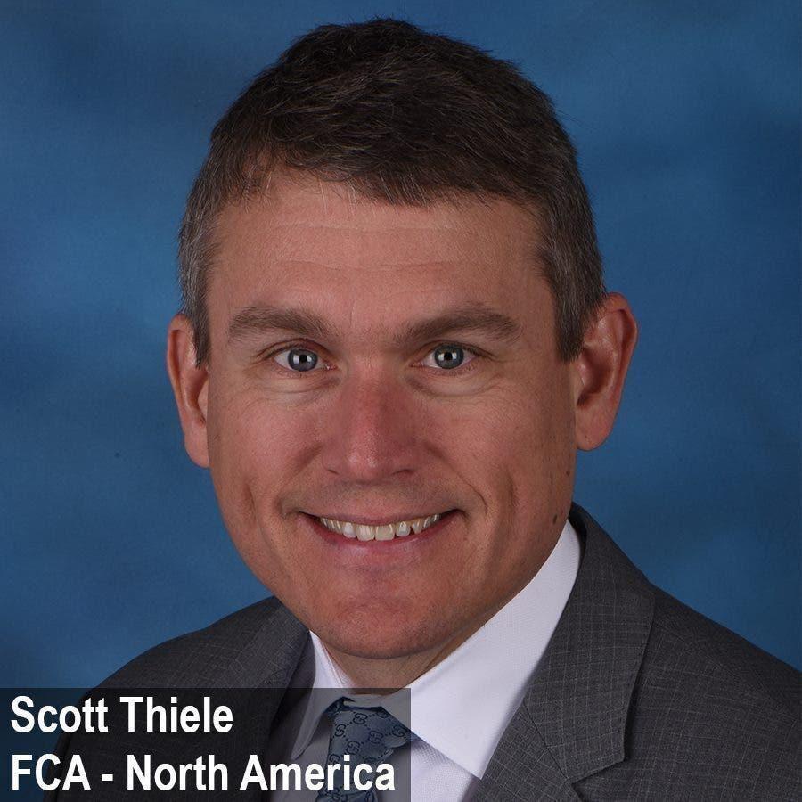 Scott Thiele FCA