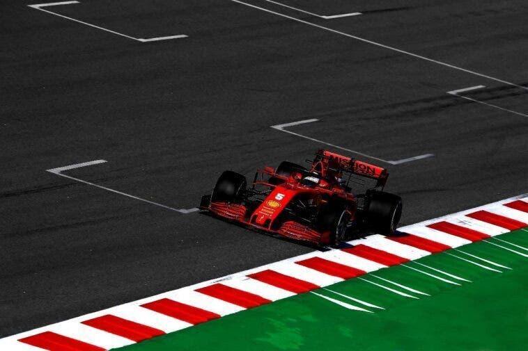 Sebastian Vettel _ 1