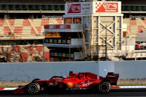 Sebastian Vettel _ 4