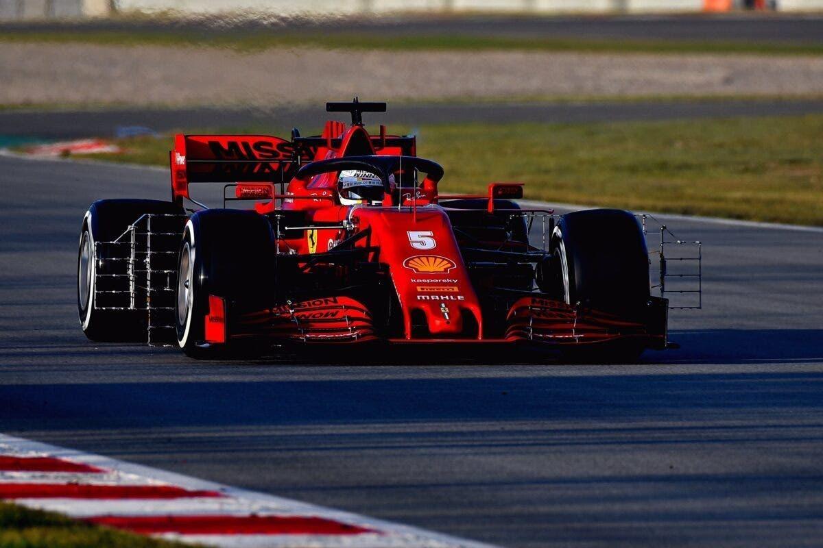 Sebastian Vettel _ 5