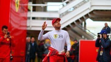 Sebastian Vettel _ 6