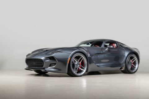 VLC Force 1 V10 Dodge Viper