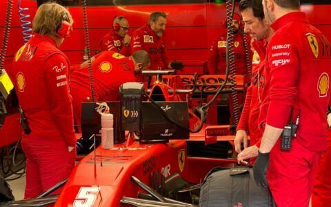 Vettel - 3