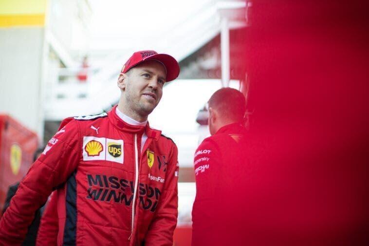 Vettel - 4