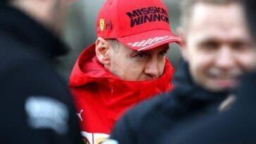 Vettel Barcellona 2020 _ 2