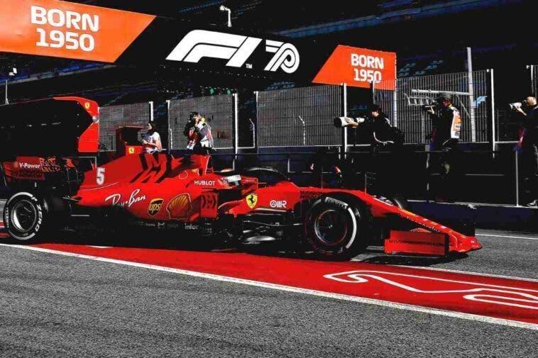 Vettel Barcellona 2020 _ 3