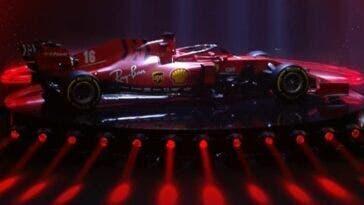 Ferrari SF1000 - 4