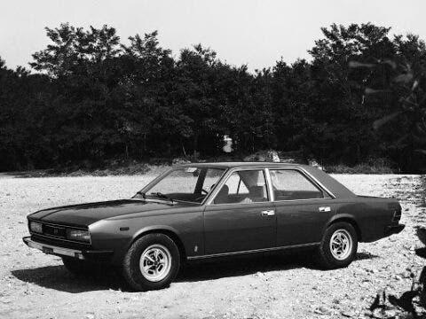 Fiat 130 Opera