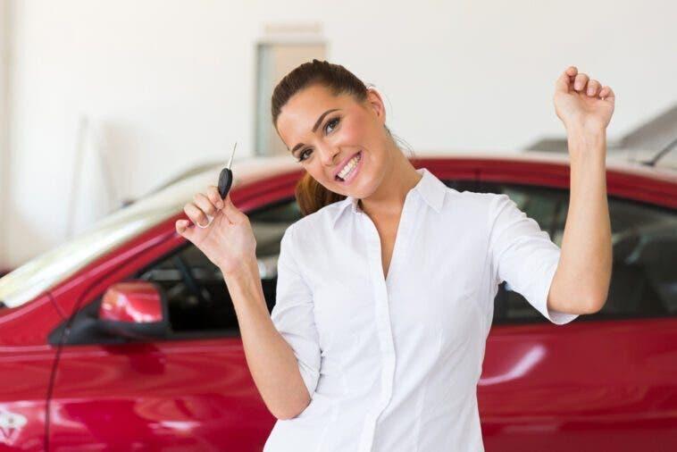 Acquisto automobile