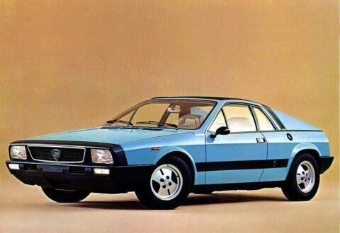 Lancia Beta Montecarlo - 2