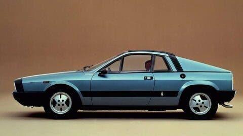 Lancia Beta Montecarlo - 3