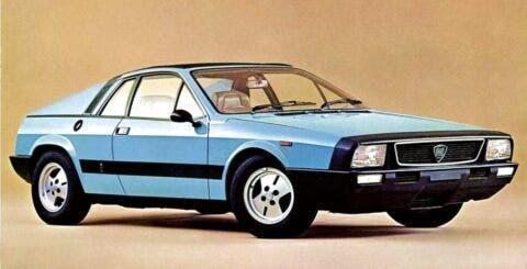 Lancia Beta Montecarlo - 5
