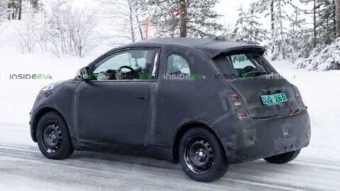 Fiat 500 BEV _ 2