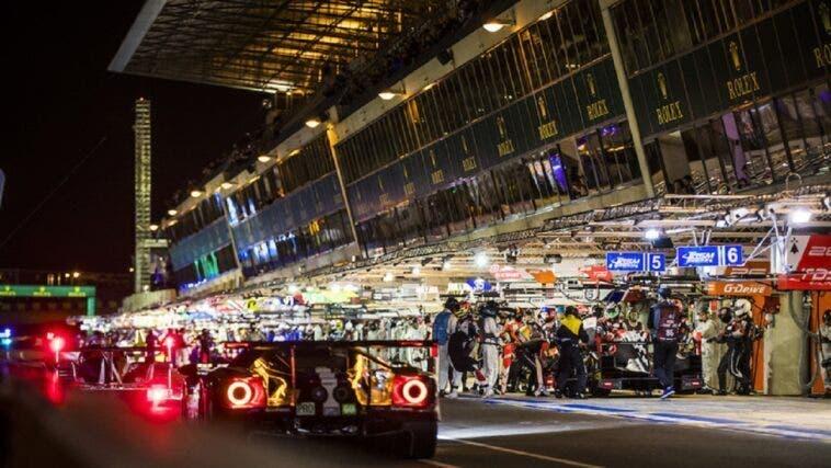 24 Ore di Le Mans coronavirus