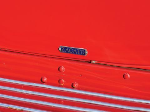 Alfa Romeo 6C 1750 Gran Turismo Spider Serie IV 1930 asta