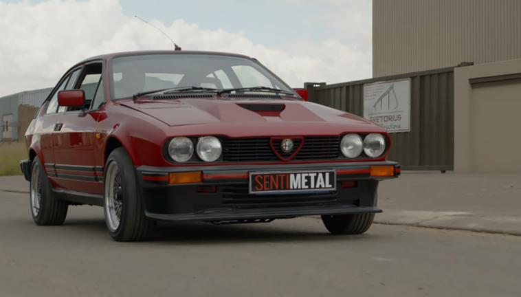 Alfa Romeo GTV6 3.0 Cars.co.za