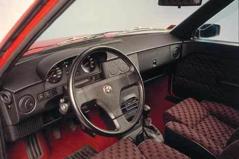 Alfa Romeo 33 Quadrifoglio Verde _ 5