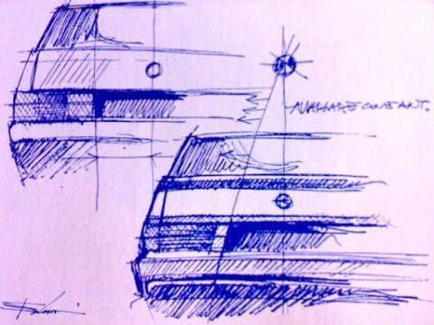 Alfa Romeo 75 - 5
