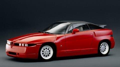 Alfa Romeo SZ - 3