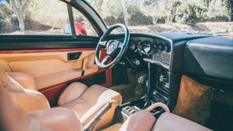 Alfa Romeo SZ - 5