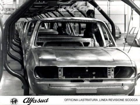 Alfasud - 10