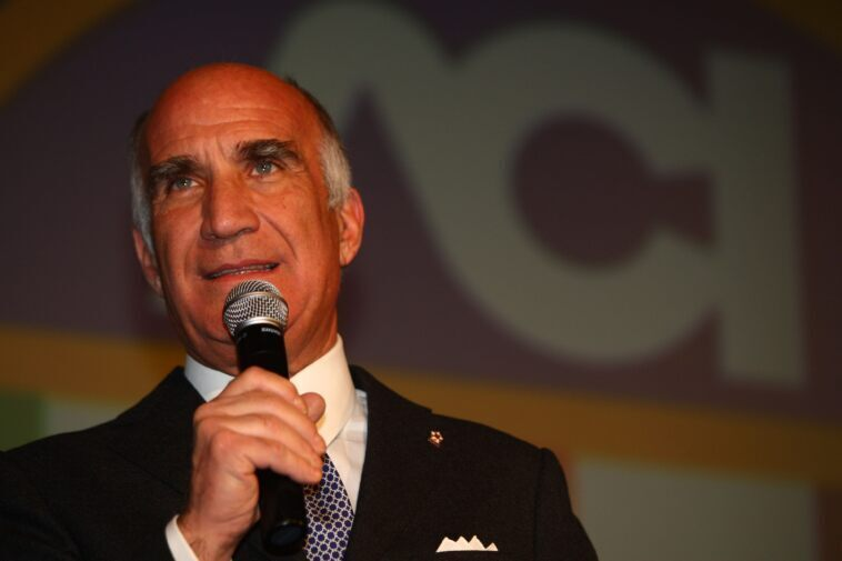 Angelo Sticchi Damiani - 1