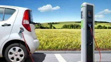Auto elettriche infrastrutture di ricarica