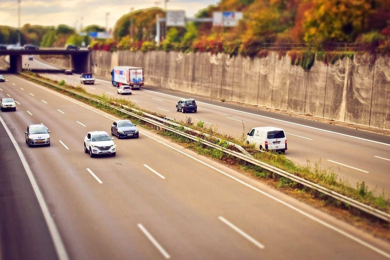 Autostrade Olanda limite