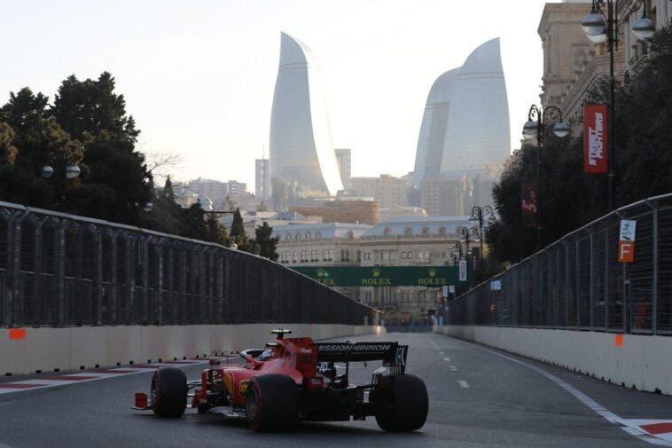 Gran Premio di Baku