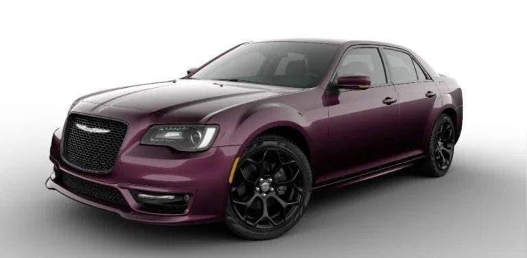 Chrysler 300 2020 Amethyst