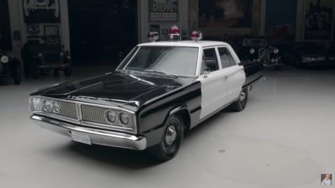 Dodge Coronet 1966 Jay Leno