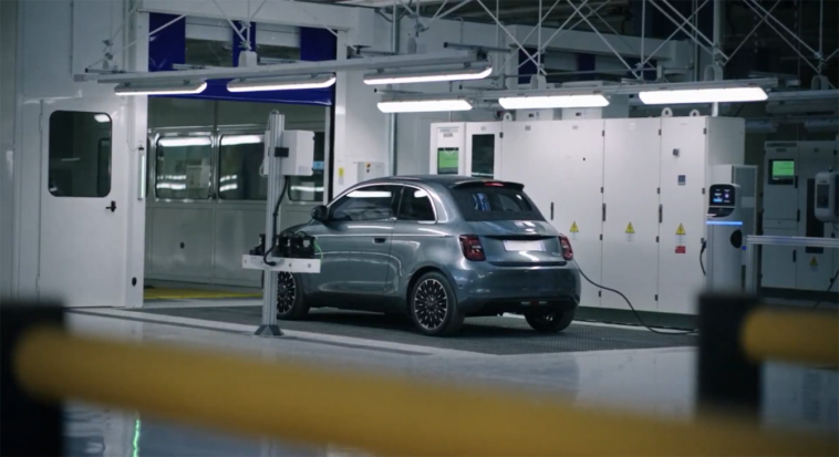 FCA What's Behind seconda stagione